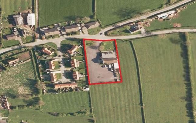 Thumbnail Land for sale in Shorthorn Inn, Appleton Wiske, Northallerton