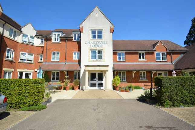 Thumbnail Flat for sale in Bishops Down Road, Tunbridge Wells
