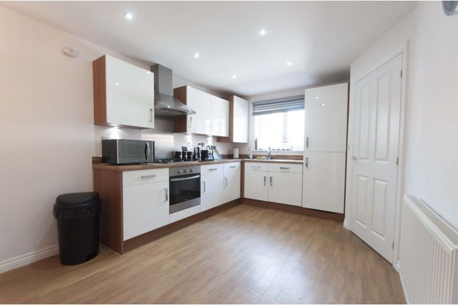 Kitchen/Diner of Windmill Close, Barnsley S70