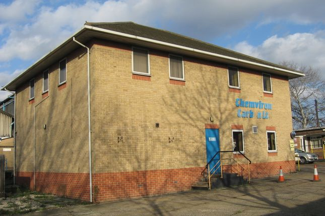 Thumbnail Office to let in London Road, Grays
