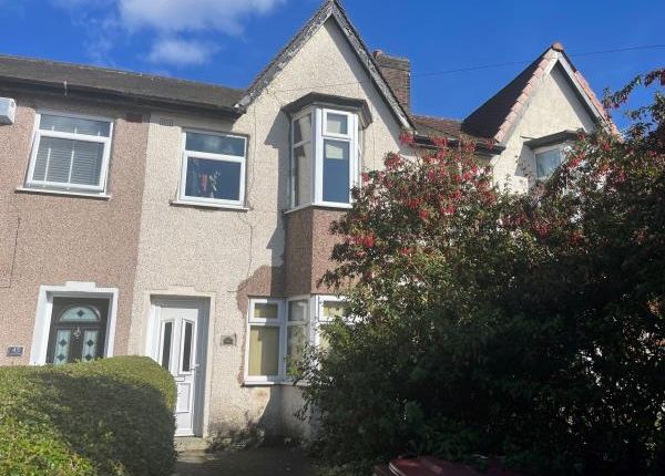 3 bed terraced house for sale in 47 Coral Avenue, Huyton, Liverpool L36