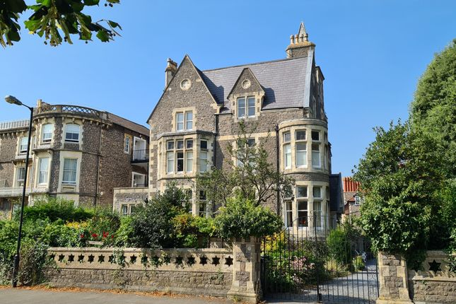 1 bed flat for sale in Flat 4, 1 Rockleaze, Bristol, Avon BS9