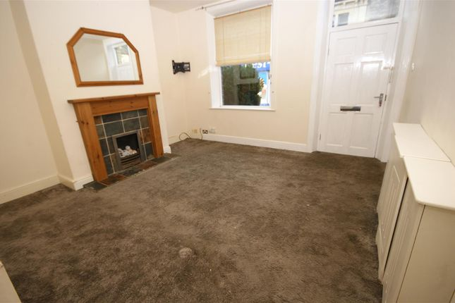 Living Room of Charles Street, Brighouse HD6