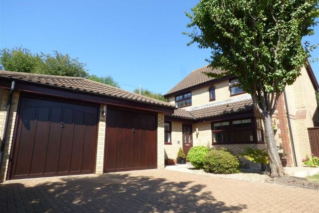 Thumbnail Detached house for sale in Bleadon Mill, Bleadon, Weston-Super-Mare