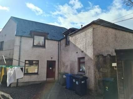 Studio for sale in May Court, Inverness IV3