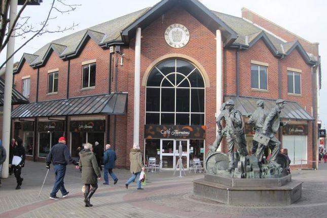 Thumbnail Retail premises to let in Units 2-4 Portland Walk, Barrow-In-Furness, Cumbria
