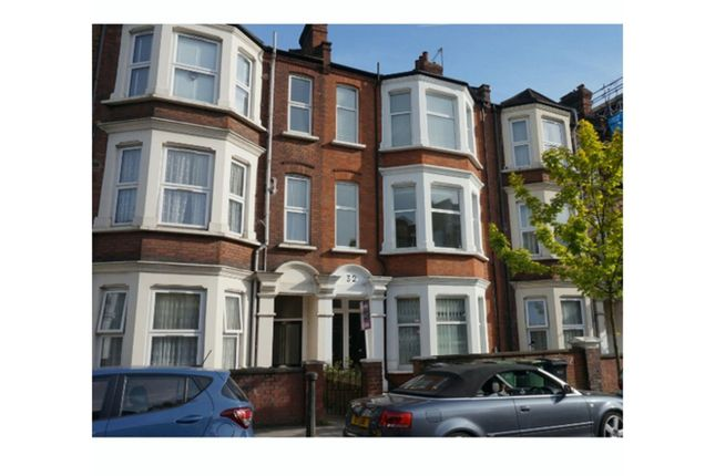 Thumbnail Flat for sale in 32 Iverson Road, Kilburn