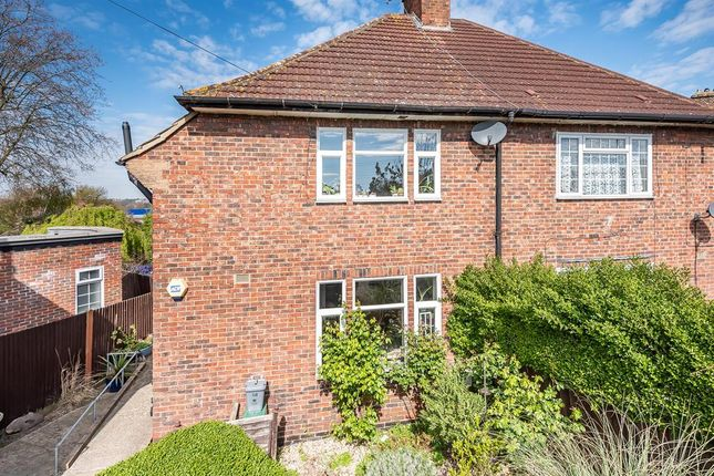 3 bed semi-detached house for sale in Firhill Road, London SE6
