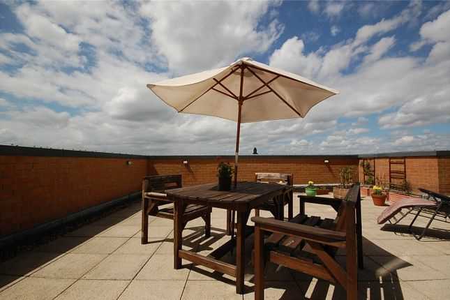 Thumbnail Flat for sale in Jefferson Place, 1 Fernie Street, Manchester