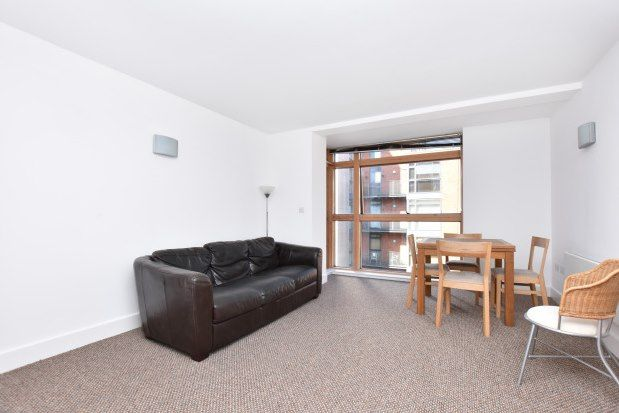 Thumbnail 1 bed flat to rent in 131 Rockingham Street, Sheffield