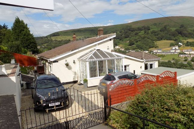 Thumbnail Bungalow for sale in Teg Fryn, Ty Dan Y Wal Road, Cwmtillery, Abertillery