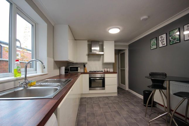 Thumbnail Terraced house to rent in Ryde Street, Hull