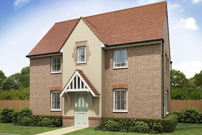 "Thumbnail Detached house for sale in ""Dalby"" at Hollygate Lane, Cotgrave, Nottingham"