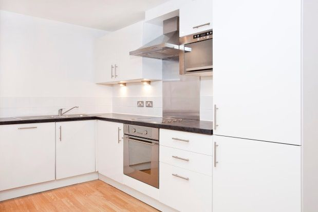 Thumbnail Flat to rent in Apt. 1 Spurriergate House, York