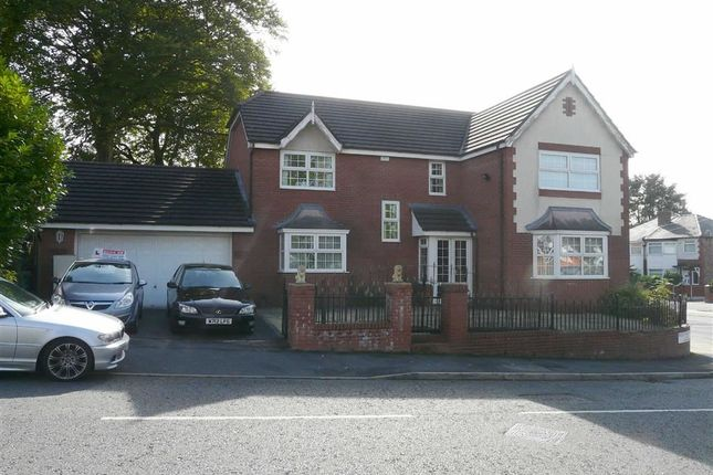 Thumbnail Detached house for sale in Woodthorpe Grange, Manchester