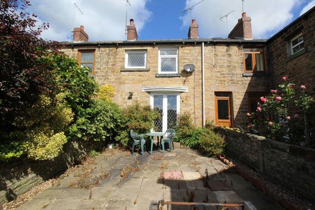 Thumbnail Property to rent in Crane Moor Road, Crane Moor, Sheffield