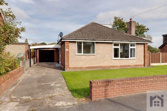 3 bed detached bungalow to rent in Lostock Road, Croston PR26