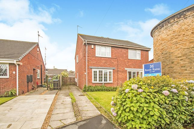 Thumbnail Semi-detached house to rent in Alden Close, Morley, Leeds