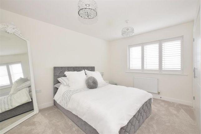 Bedroom 1 of Saxon Way, Yapton, Arundel, West Sussex BN18