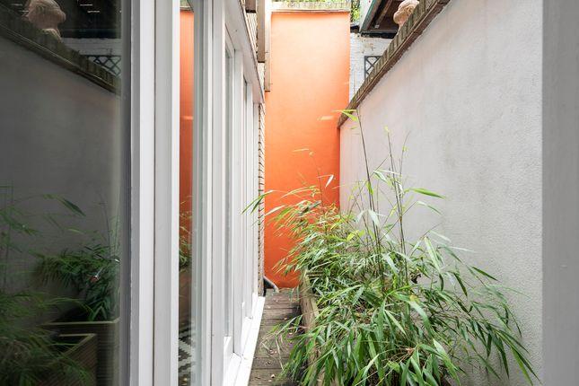 Dagmar Terrace, London N1 (32)