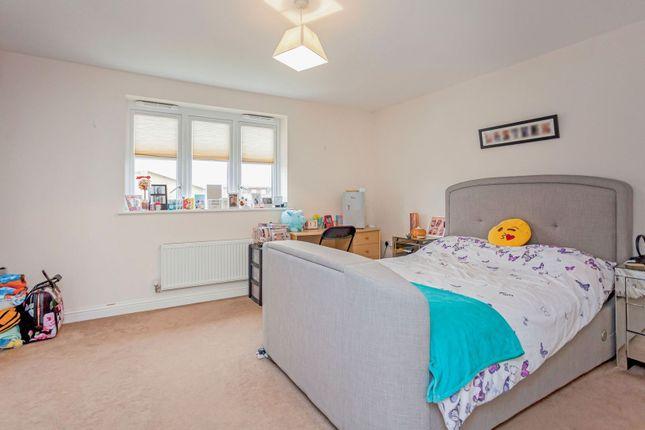 Bedroom of Dorrington Close, Barking IG11
