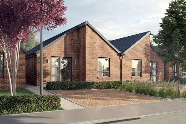 Sunrise - Artist Impression - Plot 15