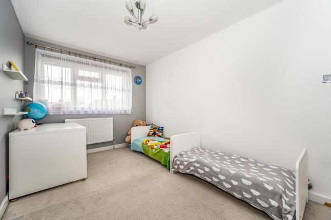 Bedroom 2 of Wetherby Way, Chessington, Surrey KT9