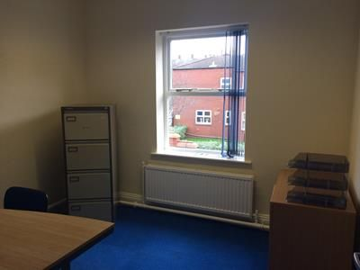 Photo of Offices At The Old Courthouse, Chapel Street, Dukinfield SK16