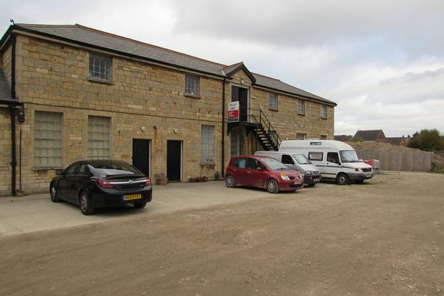 Thumbnail Retail premises to let in Unit 6, St John's Craft Workshop, Lincoln