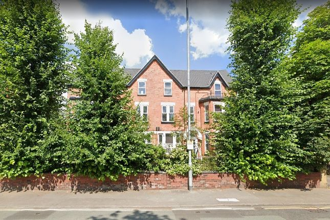 Photograph 1 of Hope Road, Anson Road, Manchester M14