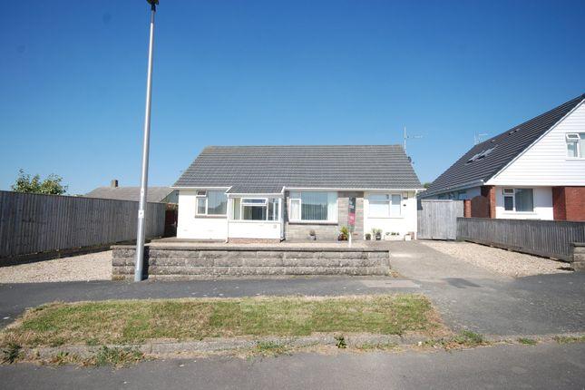 Detached bungalow for sale in Allenstyle View Yelland Barnstaple & Allenstyle View Yelland Barnstaple EX31 3 bedroom detached ...
