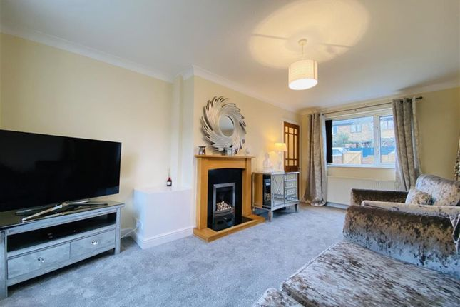 3 bed town house for sale in Cotterill Road, Knottingley WF11