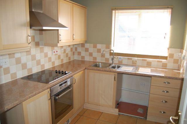 Kitchen of Hidcote Way, Middlemore, Daventry NN11