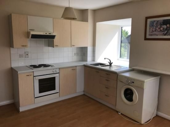 Thumbnail Flat to rent in North Orbital Road, Watford