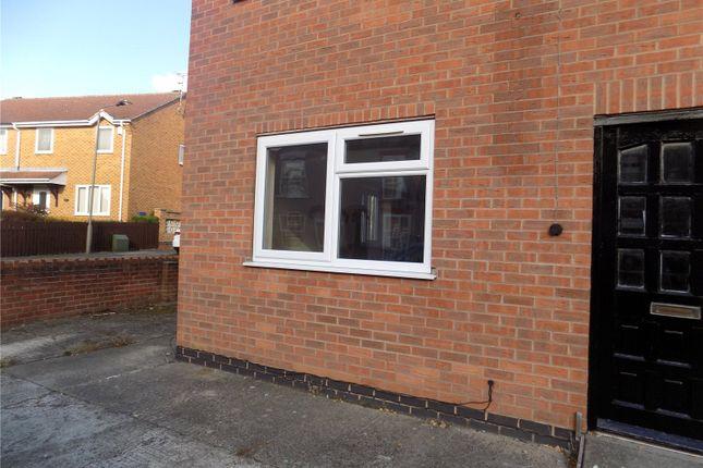 Thumbnail Studio to rent in Ash Street, Ilkeston