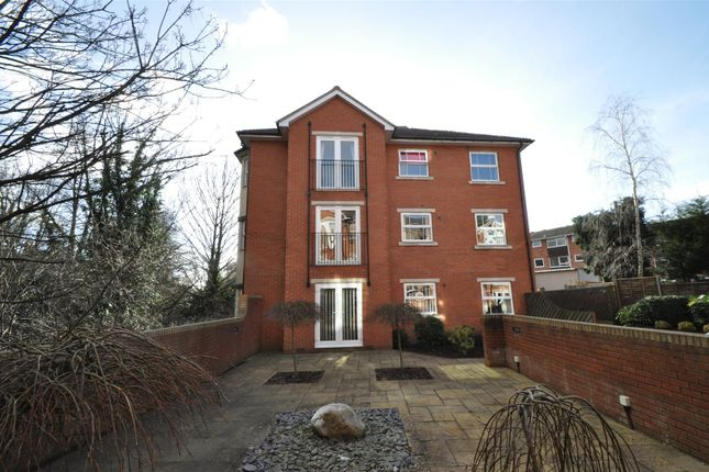Thumbnail Flat for sale in Worcester Road, Droitwich