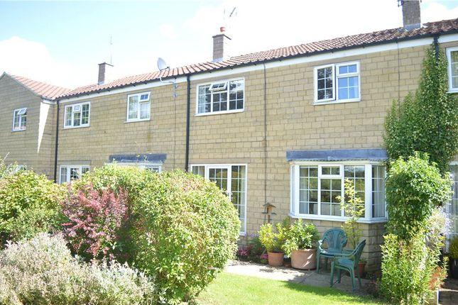 Thumbnail Terraced house to rent in Meadow Court, Burton Leonard, Harrogate, North Yorkshire
