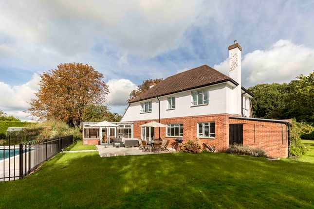 Thumbnail Detached house for sale in Itchenor Green, Itchenor, Chichester