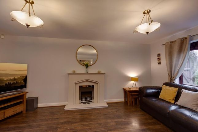 Lounge of Meetinghouse Croft, Woodhouse, Sheffield S13