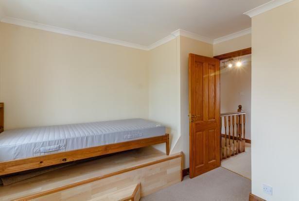 Bedroom Two of Minster Road, Oakwood, Derby DE21