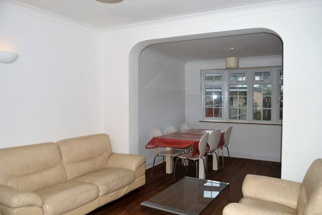Thumbnail Terraced house to rent in Halsham Crescent, Barking