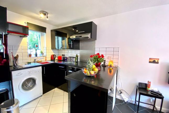 Flat for sale in Horsebrook, Calne