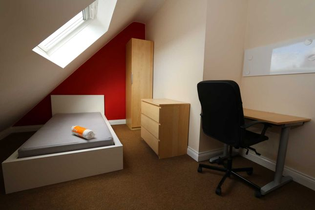 Thumbnail Room to rent in Bramble Street, Coventry