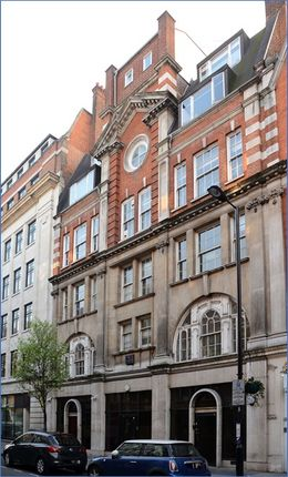 Thumbnail Leisure/hospitality to let in Great Portland Street, London