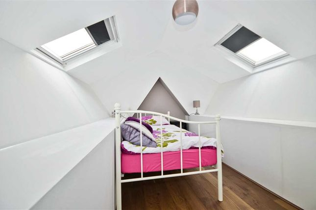Loft (Bedroom 3) of Brunswick Crescent, New Southgate N11