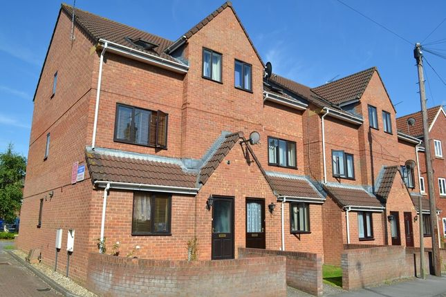 1 bed flat to rent in St. Leonards Court, Beer Street, Yeovil BA20