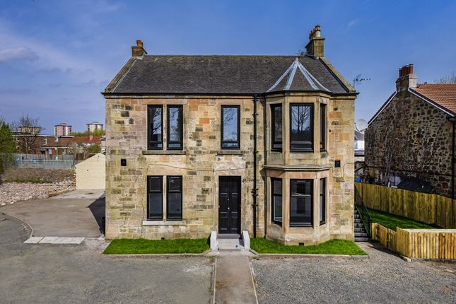 Thumbnail Flat for sale in 2A, Berelands Place, Rutherglen, Glasgow