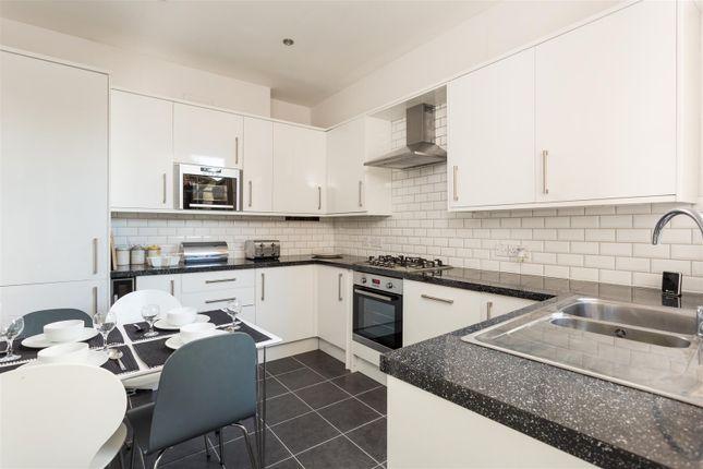 Kitchen of Bootham, York YO30