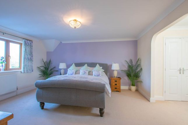 Master Bedroom of Chapel Lane, Werrington, Peterborough PE4