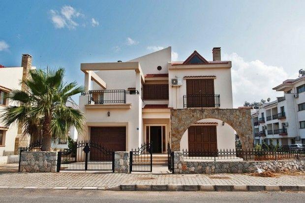 Thumbnail Villa for sale in Bahceler, Iskele, Famagusta